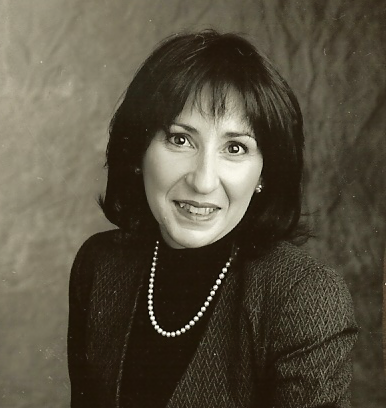 A photo of Donna M. Palais